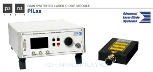 ALS(Advanced Laser Diode Systems)皮秒激光器